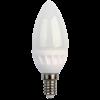 Светодиодная лампа в форме свечи E14