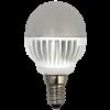 Светодиодная лампа в форме шара E14