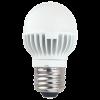 Светодиодная лампа в форме шара E27